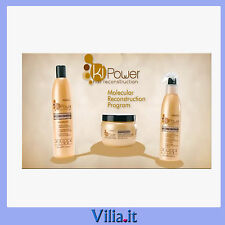 Ki power echosline shampoo 350 ml + maschera 500 ml + lozione 250 ml