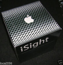 Genuine Apple iSight Web Camera M8817LL/B  Factory SEALED Boxset *FaceTime Ready