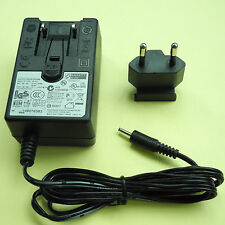 12V EU Charger FOR Easypix EasyPad 970 Tablet PC Mains AC-DC Power Adapter HOME