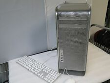 Apple Mac Pro A1186 8 Core Xeon 2.8GHz 16GB RAM 128GB SSD Yosemite OS
