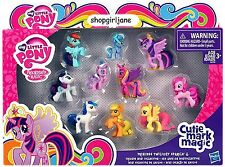 My Little Pony - Princess Twilight Sparkle - Mini Collection of 10
