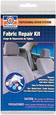 Fabric Repair Kit Carpet Rug Clothing Furniture Car Seat Automobile Upholstery