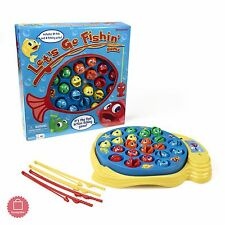 Fishing Toys For Toddlers Games Kids Rods Board Bath Boys Girls Age 3 Up Gifts