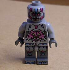 Lego Teenage Mutant Ninja Turtles The Kraang ( Exo-Suit Body ) Figur grau Neu