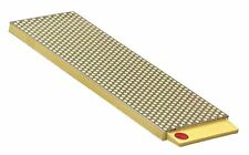NEW DMT W8FCNB 8 INCH DUOSHARP DIAMOND BENCH STONE SHARPENER FINE COARSE