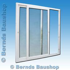 Schiebetür 300 x 200 Balkontür Terrassentür Wintergartenelement weiß Kunststoff