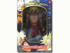 "DRAGONBALL Z_Movie Collection_Legendary SS BROLY 10 "" figure_Limited Edition_MIB"
