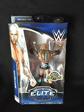BATISTA SIGNED WWE ELITE 30 FIGURE