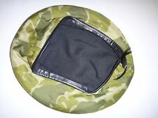 Vietnam War Camo Beret Gently Worn By US SPECIAL FORCES Team