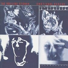 (CD) The Rolling Stones - Emotional Rescue