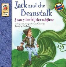 Juan y los Frijoles Magicos (Jack and the Beanstalk), Grades PK-3 by Carol...