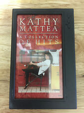 Kathy Mattea A Collection Of Hits DCC, Digital Compact Cassette