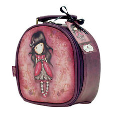 Santoro Ladybird Vanity Case – Gorjuss – Make Up – Cosmetic – Bag – Pink