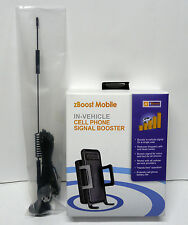 zBoost SB XR A extra range signal booster help boost AT&T wireless cellular call