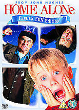 Home Alone (DVD, 2006)