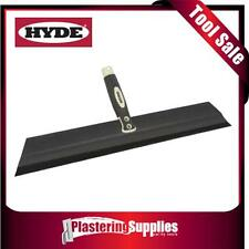 Hyde 550mm Knockdown Squeegee Knife, Render,Texture, Epoxy,Topping Rubber Trowel