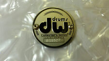 DW Drum Workshop Collectors 14x26 Bass Drum in Classic Marine Pearl