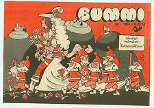 DDR Zeitschrift Zeitung Bummi Heft 20 1987