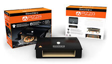 BakerStone Outdoor Pizza Oven Box Black, O-AHXXX-O-000 - Brand New Sealed