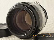 Nikon NIKKOR H Auto 85mm F1.8 Ai converted [EXCELLENT] from Japan (9077)