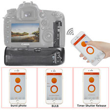 APP Smartphone Bluetooth Battery Grip for Canon EOS 7D Mark II