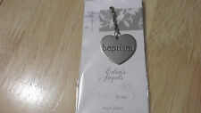NEW Eden's Angels Charm Baptism Angel Token