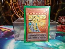 Yu-Gi-Oh! Karten The Creator of Light, Horakhty Holo Orica / Costum Style