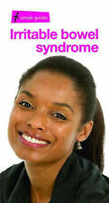 Irritable Bowel Syndrome (Simple Guides),GOOD Book
