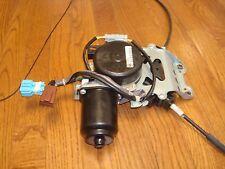 2005-2010 HONDA ODYSSEY OEM Right Power Sliding Door Motor Assembly MCA80A109H