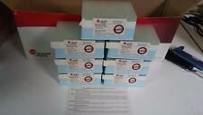 7 boxes Beckman Coulter AP96 P20 pipet tips: Biomek 3000,NX,FX,sterile, 717255