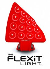 Striker Flexit Luz Flexible Manos Libres Led Linterna