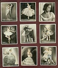 Gusti Pichler Die Tanzbühnen der Welt Nr. 115 ca. 1934