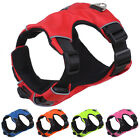 Reflective Front Range No Pull Mesh Padded Pet Dog Vest Harness for Dogs S M L