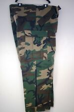 Nomex Goretex Pants Woodland XLR160TH SOAR AWAC Waterproof FR Pants