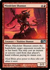 *MRM* FR 4x Shamane ceregriffe ( Mindclaw Shaman) MTG Magic 2010-2015