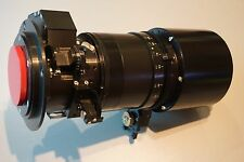 """Russian lens,  OCT 10x14M Zoom , Made in 1993 """"OCT """"-  (color TV lens),  zoom -"""