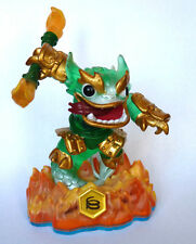 SKYLANDERS SWAP FORCE FIGUR JADE FIRE KRAKEN PS3-XBOX 360-WII-3DS-PS4