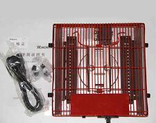 Metro 220V Japanese Kotatsu Heater Fan Unit Low Style Table Foot Warmer 600W