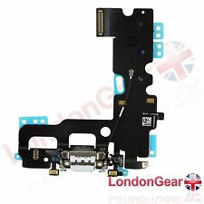 "iPhone 7 7G 4.7"" Charging Dock Port Flex Cable Ribbon White UK"