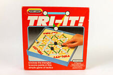 1985 SPEARS GAMES TRI-IT GAME 100% COMPLETE - Fantastic Condition - Free UK P&P