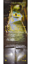 Affiche 60x160cm L'EXORCISTE, LA SUITE - THE EXORCIST 3 (1990) W. P. Blatty NEUV