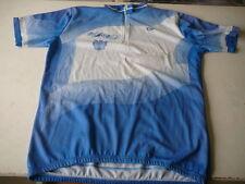 maillot de vélo vintage Biscarosse Olympique XL la griffe