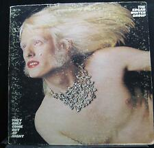 The Edgar Winter Group - They Only Come Out At Night LP VG+ KE 31584 1973 Record