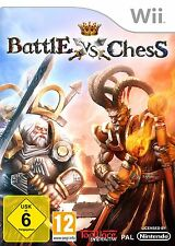 Battle vs. Chess [Wii] - Multilingual [E/F/G/I/S]