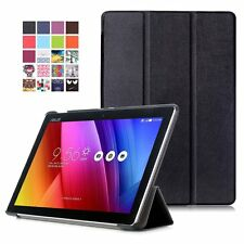 ASUS ZenPad 10 Z300M / Z300C Case - Ultra Slim Lightweight Smart Shell Stand Cov