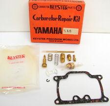 Vintage NOS Yamaha YA6 YA 6 Santa Barbara Keyster Carburetor Repair Rebuild Kit