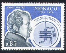 Monaco 1975 Andre Ampere/Electricity/Science/People/research 1v (n38962)