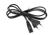 5ft AC Power Cord Cable For Sony CFD-S05 CFDS05 Digital CD Radio Cassette Player