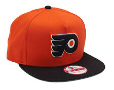 Philadelphia Flyers Era 9FIFTY Verstellbar A-Form Baseball Kappe Snapback M-L