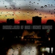 BOHREN & DER CLUB OF GORE - SUNSET MISSION (2LP)  2 VINYL LP NEW+
